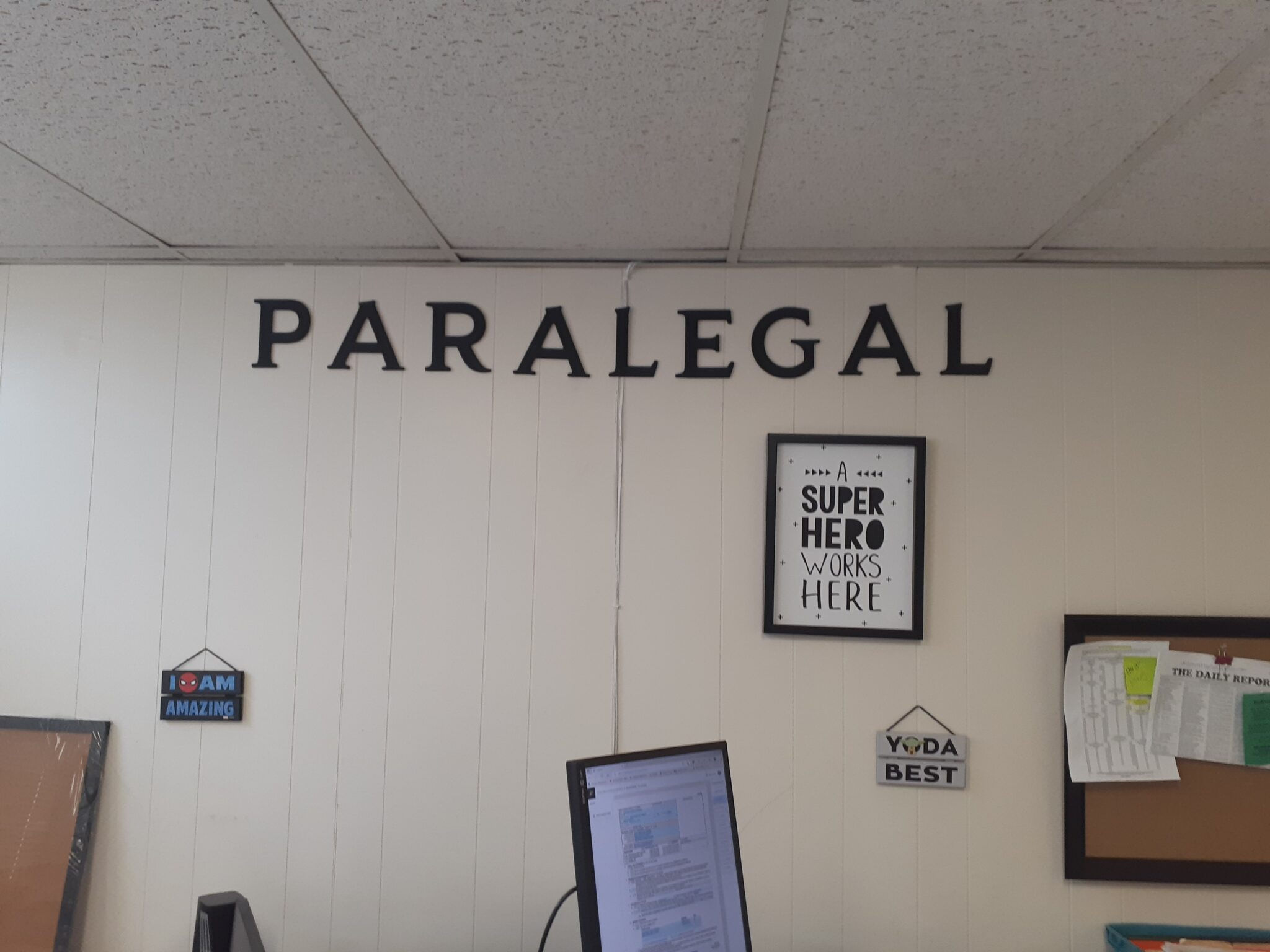Bakersfield Paralegal Services